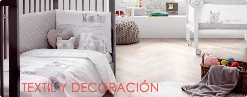 Textil y Decoración