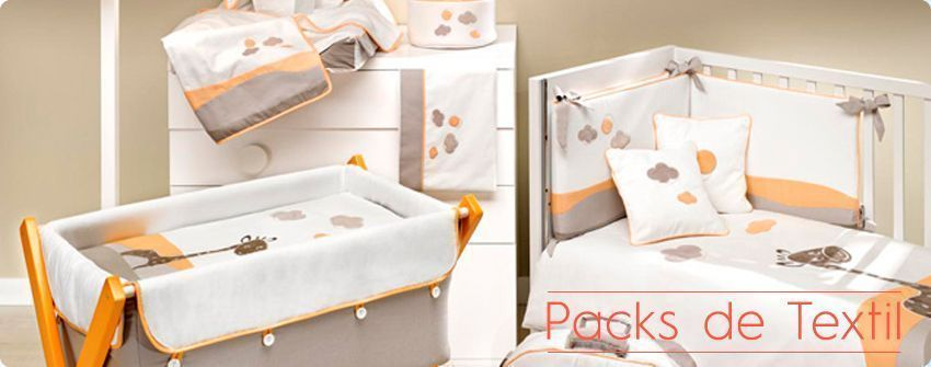 Packs de Textil