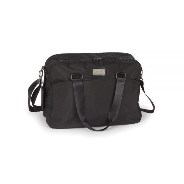 Bolso London Negro Bebédue