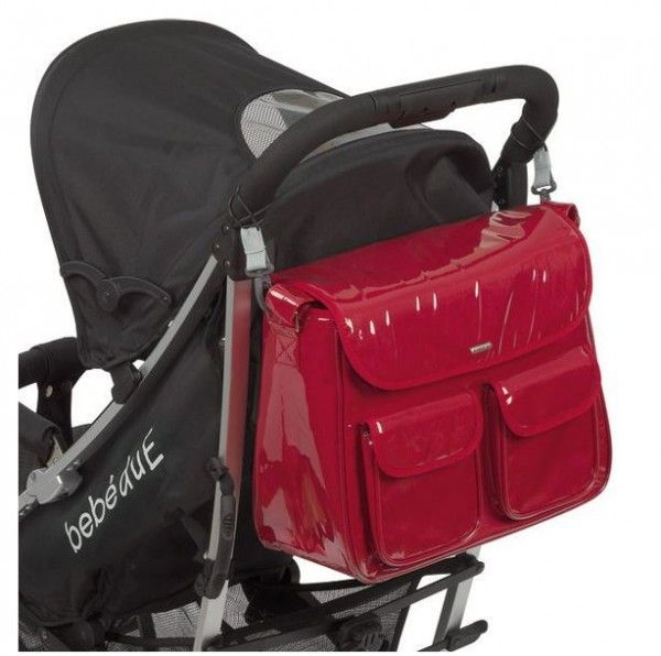 Bolso Maternal Ciao New Misty Beb 233 Due ⋆ Decoinfant