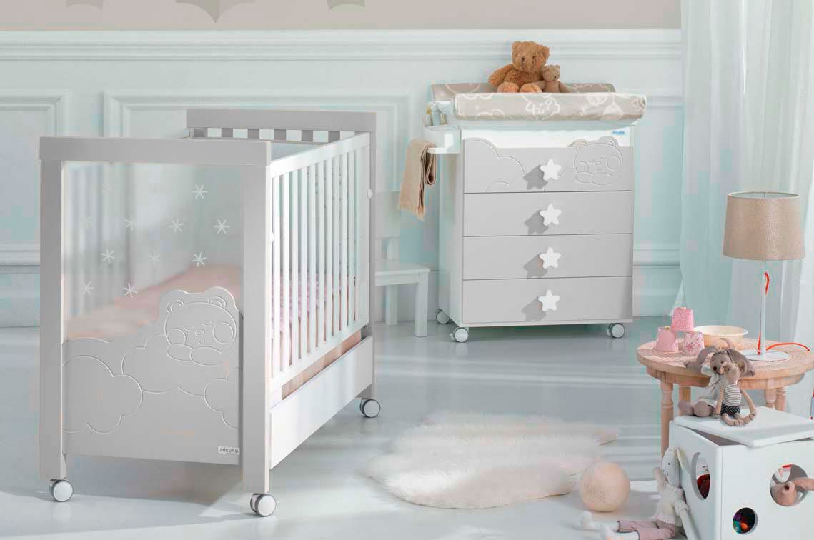 Chambre b b dolce luce micuna 203451 la for Chambre bebe 3 suisses