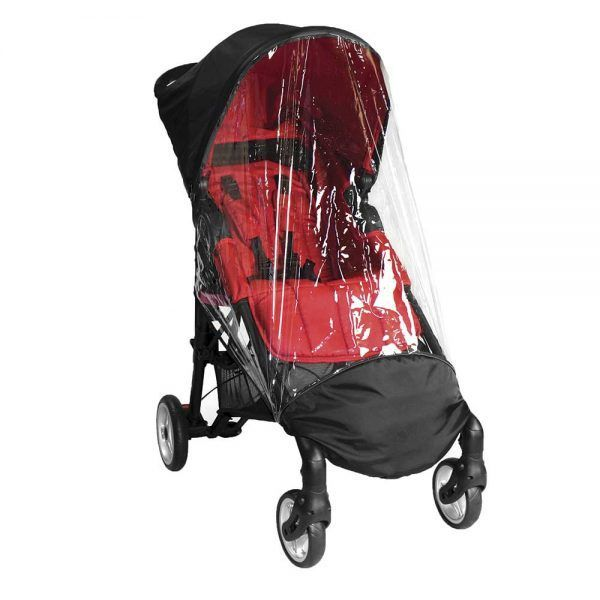Capa de Lluvia Baby Jogger City Mini Zip