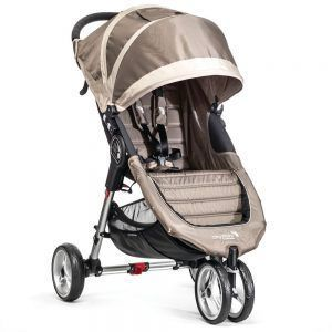 Baby Jogger City Mini 3 Arena
