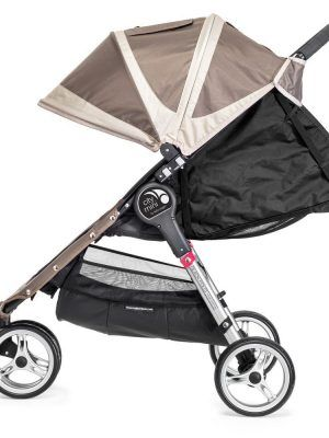 Baby Jogger City Mini 3 Arena Reclinado