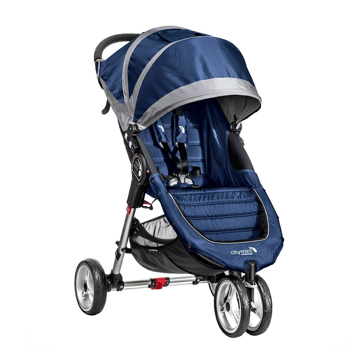 Baby Jogger City Mini 3 Azul Marino