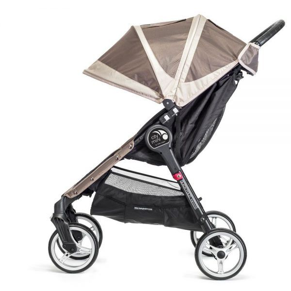 Baby Jogger City Mini 4 Arena Lateral