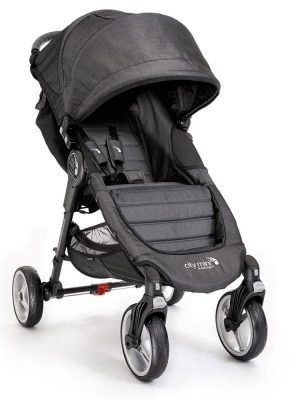 Baby Jogger City Mini 4 Denim