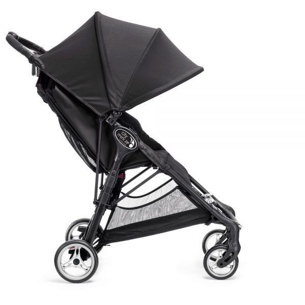 Baby jogger city mini zip negro decoinfant - Silla city mini zip ...