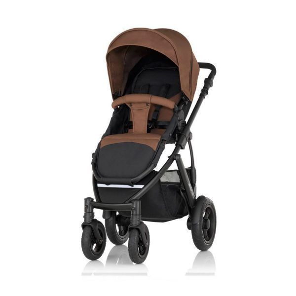 Silla de Paseo Britax Smile 2 Wood Brown