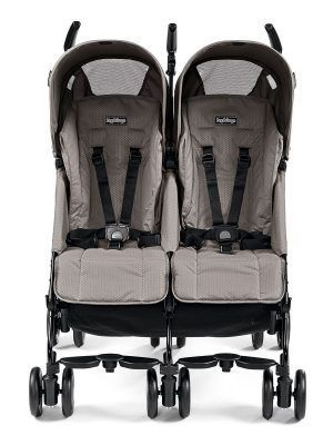 Peg Perego Pliko Mini Twin Beige