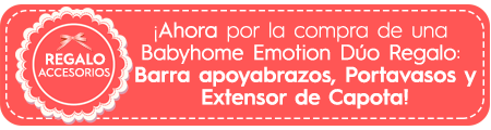 Emotion Duo Regalo
