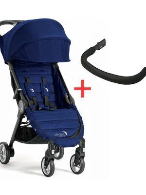 Baby Jogger City Tour Cobalt mas regalo