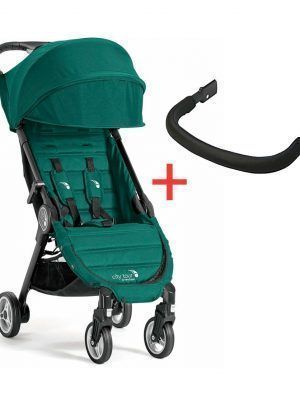 Baby Jogger City Tour Juniper mas regalo