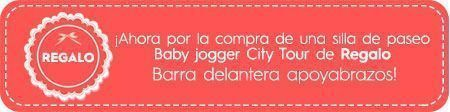 Regalo baby jogger city tour