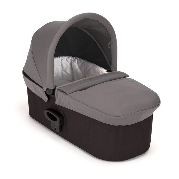 Baby Jogger Capazo Deluxe Gris
