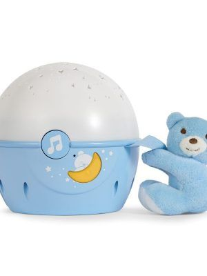 Proyector Chicco Next 2 Stars Azul