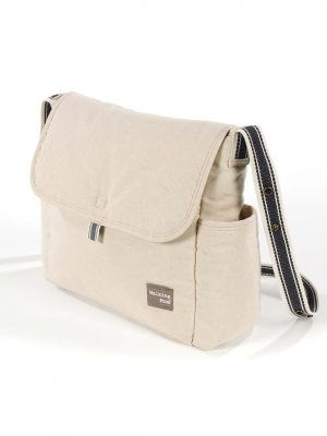 Bolso Panera Madagascar Walking Mum lateral