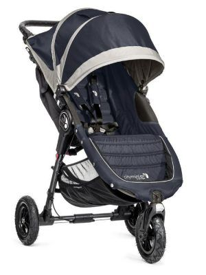 Baby Jogger City Mini GT Azulón
