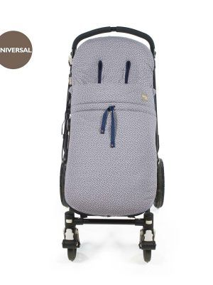 Saco Silla Universal Winter Stories Walking Mum