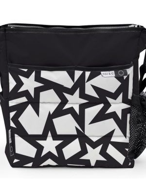 Bolso Silla Paseo All Star White Fuli&C