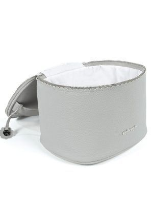 Neceser Vanity Biscuit Pasito a Pasito Gris