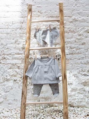 Lookbook Walking Mum Stars Be Gris