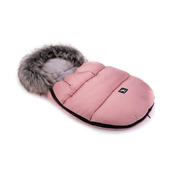 Cottonmoose Saco Capazo Grupo 0 Mini Moose Pink
