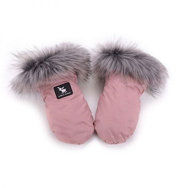 Guantes Silla Cottonmoose Pink