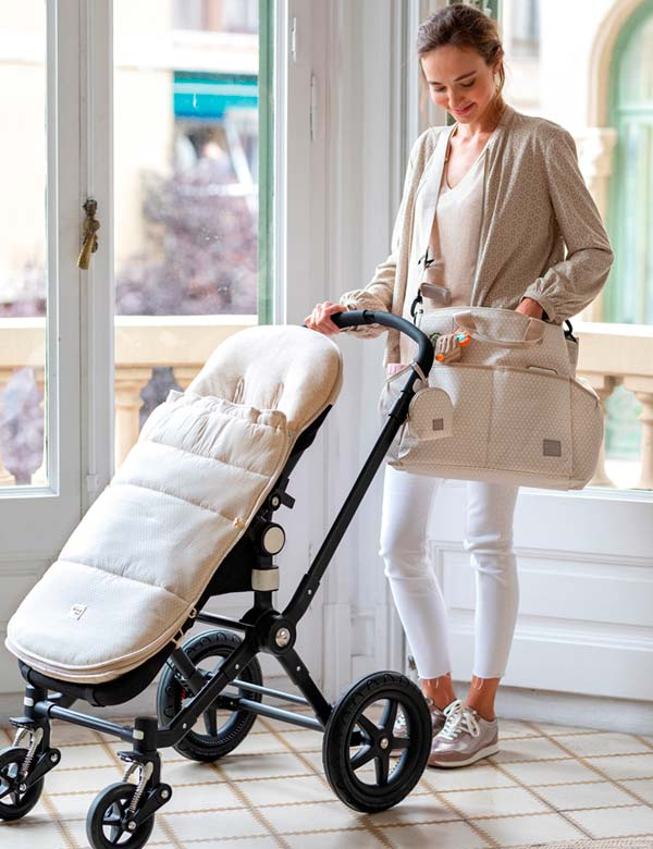 Colección Happy Chic Walking Mum Lookbook