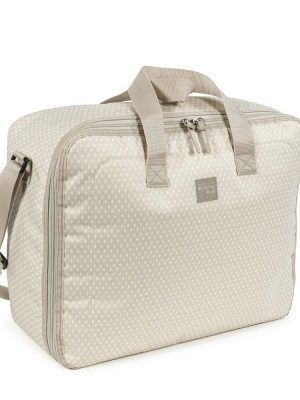 Walking Mum Maleta Happy Chic Beige