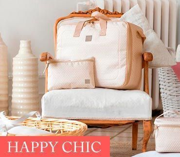 Colección Happy Chic Walking Mum