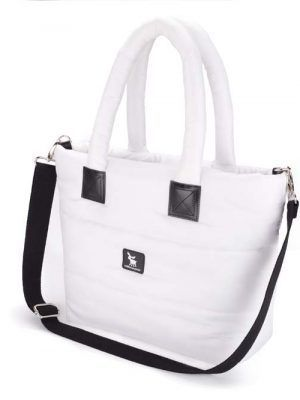 Cottonmoose Bolso Cambiador Moose White