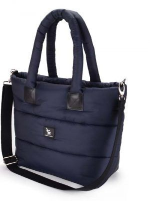 Cottonmoose Bolso Cambiador Moose Dark Blue