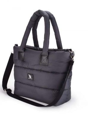 Cottonmoose Bolso Cambiador Moose Graphite