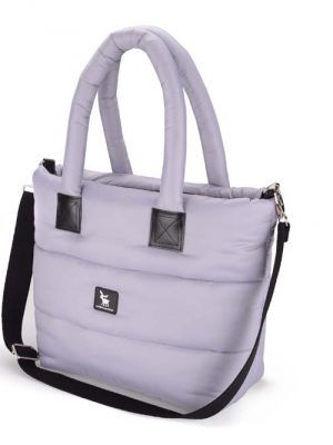 Cottonmoose Bolso Cambiador Moose Grey