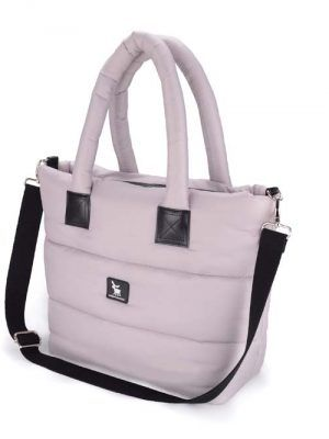 Cottonmoose Bolso Cambiador Moose Latte