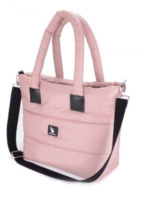 Cottonmoose Bolso Cambiador Moose Pink