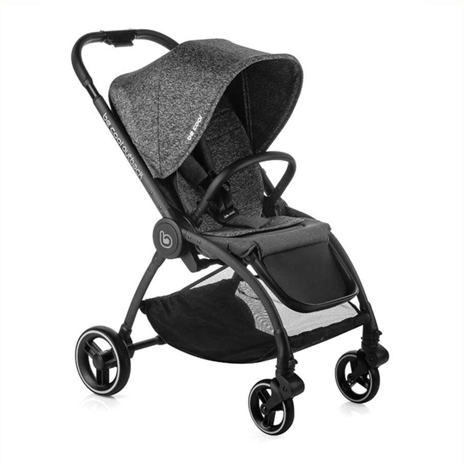 Silla de Paseo Outback Be Cool Be Melange