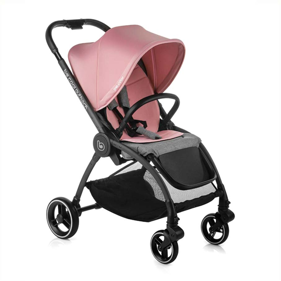 Silla de Paseo Outback Be Cool Be Pink