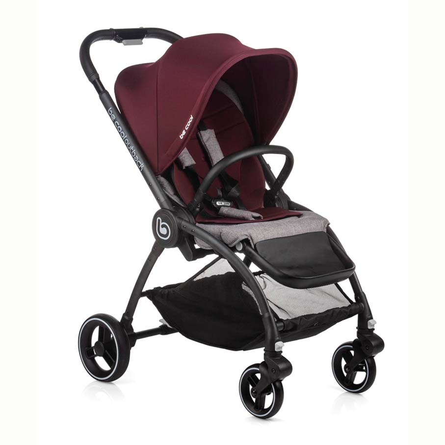 Silla de Paseo Outback Be Cool Be Wine