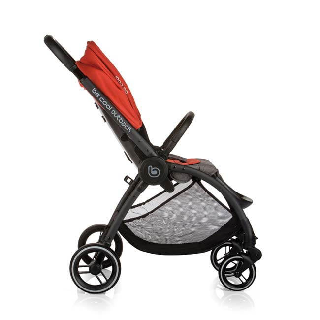 Silla de Paseo Outback Be Cool