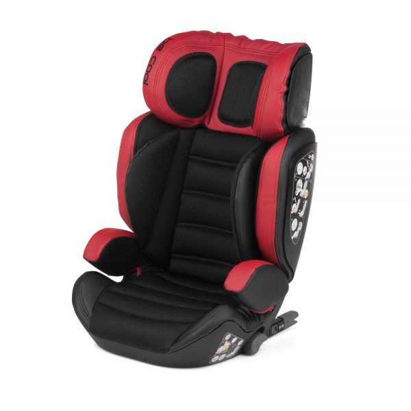 Silla de Auto Be Cool Tornado i-Fix