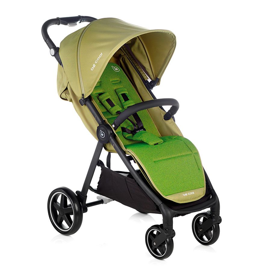 Silla de Paseo Be Cool Ultimate 2022 Be Moss